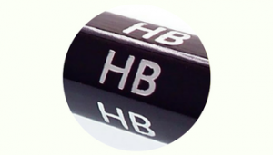 HB pencil logo Helen Birch drawdrawdraw
